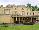 Pałac w Jankowicach