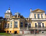 Pałac w Kluczowicach