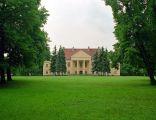 Pałac w Niechanowie