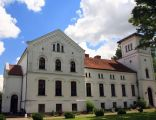 Pałac w Osiece