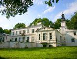 Pałac w Snopkowie