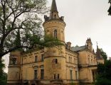 Pałac Ostrorogów-Gorzeńskich