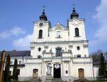 Sanktuarium św. Jana z Dukli w Dukli