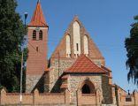 Kościół p.w. św Katarzyna Aleksandryjskiej w Grzywnie