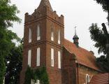 Kościół pw Swiętego Mikołaja w Gronowie