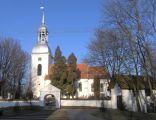 Kościół pw. św. Mikołaja, Stanisława i Jana Chrzciciela w Ostromecku