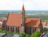 Kościół św. Jakuba Starszego i św. Mikołaja