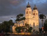 Kościół Wniebowzięcia Najświętszej Marii Panny w Biłgoraju