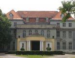 Pałac Wolffów
