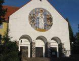 Sanktuarium św Brunona w Giżycku