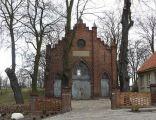 Kaplica cmentarna św. Wita w Śmiglu