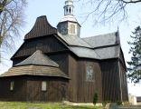 Kościół Świętego Krzyża w Buku
