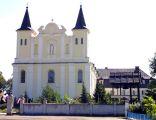 Kościół i klasztor paulinów z XVIII w Biechowie