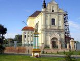 Kościół Wniebowzięcia Najświętszej Maryi Panny