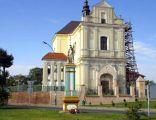 Klasztor domnikanów