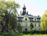 Pałac rodziny Jesdinsky w Kłębowicach