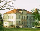 Pałac w Wilkostowie