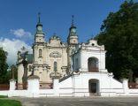 Kościół Niepokalanego Poczęcia Najświętszej Maryi Panny w Ostrowie Lubelskim