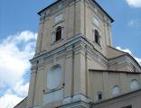 Kościół pw. Św. Katarzyny Aleksandryjskiej w Szczebrzeszynie