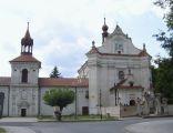 Sanktuarium w Krasnobrodzie