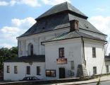 Synagoga w Szczebrzeszynie, obecnie Miejski Dom Kultury