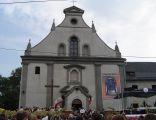 Kościół i klasztor w Rywałdzie