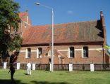 Kościół Wniebowzięcia Najświętszej Marii Panny w Mokrem