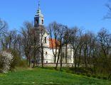 Iwno - kościół pw. NMP Szkaplerznej