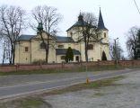 Kościół pw. śś. apostołów Piotra i Pawła w Obrzycku