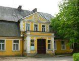 Pałac w Gryżynie