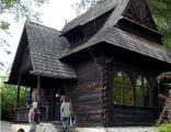 Dom Stefana Żeromskiego w Nałęczowie
