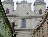 Kościół Jezuitów , Piotrków Trybunalski