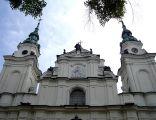 Kościół pw. św. Anny - Lubartów