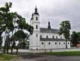 Sanktuarium Matki Bożej Zwiastowania w Witowie