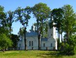 Cerkiew Podwyższenia Krzyża Świętego