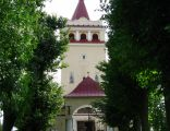 Kościół p.w. św. Piotra i Pawła w Łapach