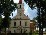 Kościół pw. św. Jana Apostoła i Ewangelisty w Knyszynie