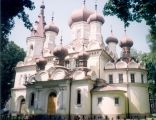 Cerkiew w Hrubieszowie z 1873
