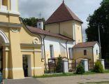 Kościół w Tarnogórze