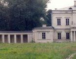 Pałac w Dołhobyczowie