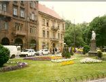 Pałac Edwarda Raczyńskiego w Krakowie