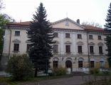 Pałac Potockich w Koniecpolu