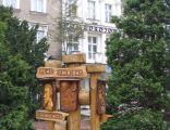 Dom zdrojowy, Jedlina-Zdrój