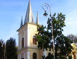 Kościół ewangelicki Świętej Trójcy