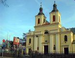 Kościół pw. św. Rafała i Michała w Aleksandrowie Łódzkim