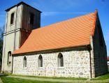 Kościół Św. Trójcy w Kołbaskowie