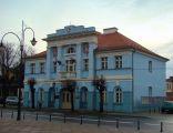 Ratusz Miejski w Aleksandrowie Łódzkim