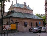 Domek loretański przy kościele Zwiastowania Najświętszej Maryi Panny w Krakowie