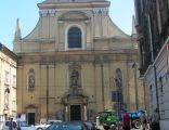 Kościół Nawiedzenia Najświętszej Maryi Panny w Krakowie (karmelitów)