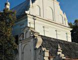 Kościół św. Anny w Kazimierzu Dolnym